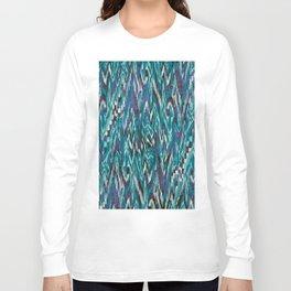 Ikat4 Long Sleeve T-shirt