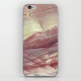 Painted Earth iPhone Skin