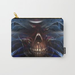Feeling Good In Death Carry-All Pouch