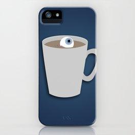 Sherlock - Surprisingly Okay v2 iPhone Case