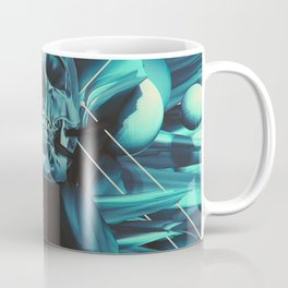 SKULL DX Coffee Mug