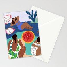 Fruity Bay Stationery Cards