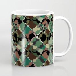 Camouflage . Coffee Mug
