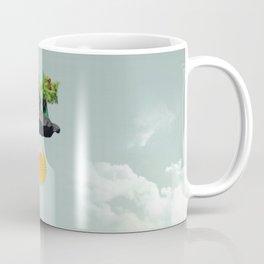 My Three Monkeys Coffee Mug