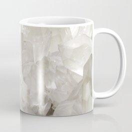 Quartz Coffee Mug