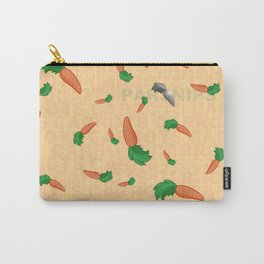 Its Fucking Carrots Carry-All Pouch