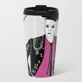 Torero Travel Mug