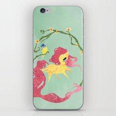 Fluttershy iPhone & iPod Skin
