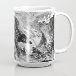 Among the Gods Coffee Mug