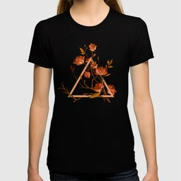 Tea Element - Fire / Rose Rooibos T-shirt