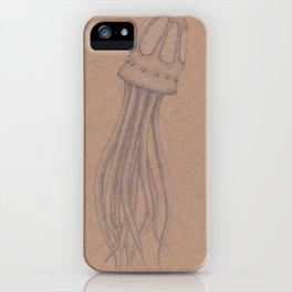 Specimen #32 iPhone Case