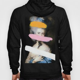 Brutalized Gainsborough 2 Hoody