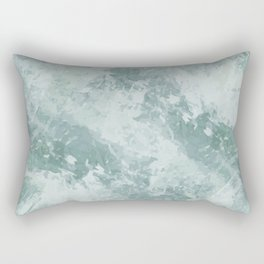 Ocean Spray Rectangular Pillow