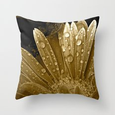 After the Rain Came Throw Pillow