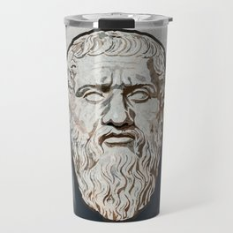 Plato Travel Mug