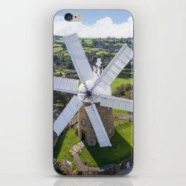 Heage Windmill iPhone Skin
