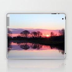 Sunrise Moment Laptop & iPad Skin