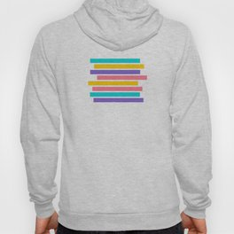 Book Stack Hoody