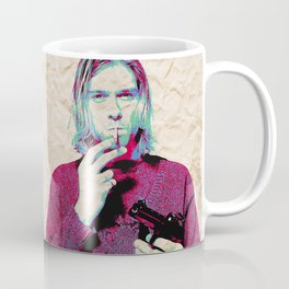 Kurt i Coffee Mug
