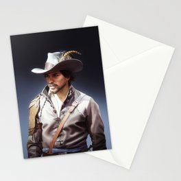 The Musketeers: Aramis Stationery Cards
