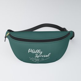 Philly Special Fanny Pack