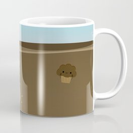 Coffee sea Coffee Mug