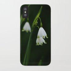 Elegance iPhone X Slim Case