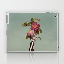 Stranger in Paradise Laptop & iPad Skin