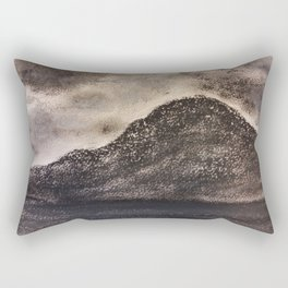 Norwegian Mountain by Gerlinde Rectangular Pillow