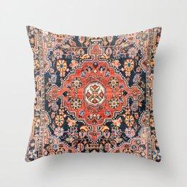 Djosan Poshti West Persian Rug Print Deko-Kissen