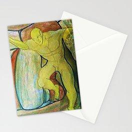 CRÁNEOS 13 Stationery Cards