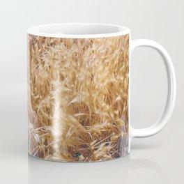 Golden Rays of Sun Coffee Mug