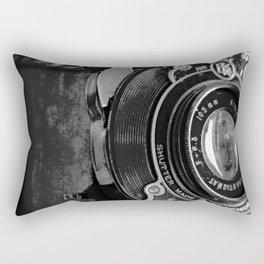 anastigmat Rectangular Pillow