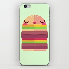Look at those Buns iPhone Skin