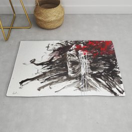 The Pain of Cluster Headache Rug