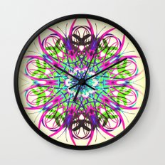 DIBBA Wall Clock