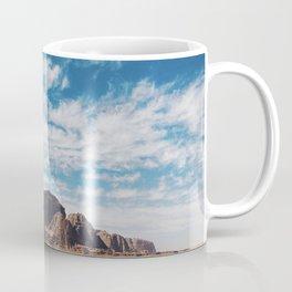 Ballad Of The West Coffee Mug
