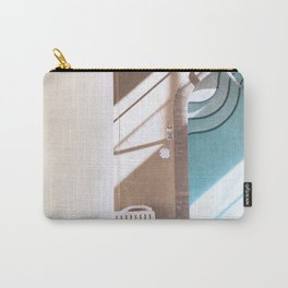 Indoor Pool Carry-All Pouch