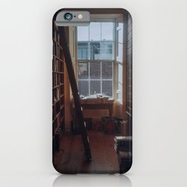 So many books, so little time iPhone Case