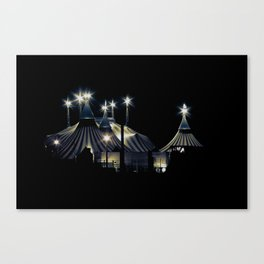 cirque II Canvas Print