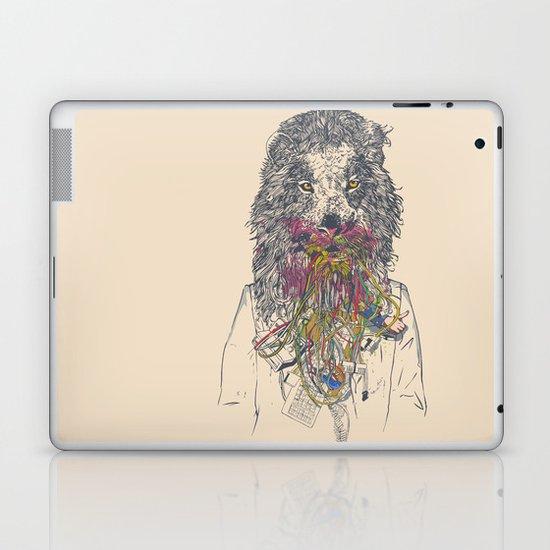 Social Feed Laptop & iPad Skin