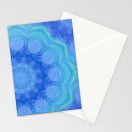 Kon-Tiki Sun Stationery Cards