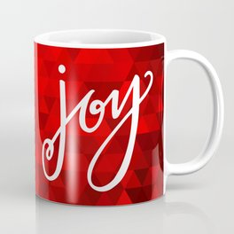 Christmas Joy Coffee Mug