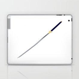 Samurai Sword Laptop & iPad Skin