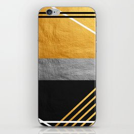 Minimal Complexity iPhone Skin