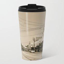 Newtown Afternoon Travel Mug