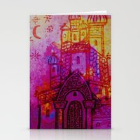 russia Stationery Cards featuring Russia  by Kaxton