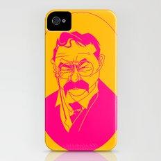 Teddy Slim Case iPhone (4, 4s)