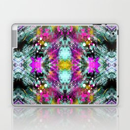 Mirror Print Laptop & iPad Skin