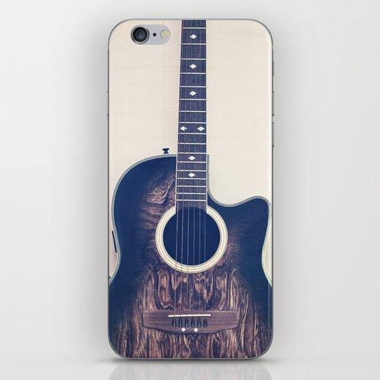 Play On  iPhone & iPod Skin